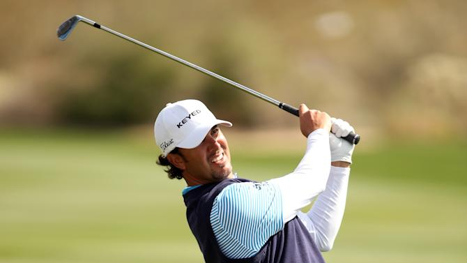 World Golf Championships-Accenture Match Play Championship - Round Two