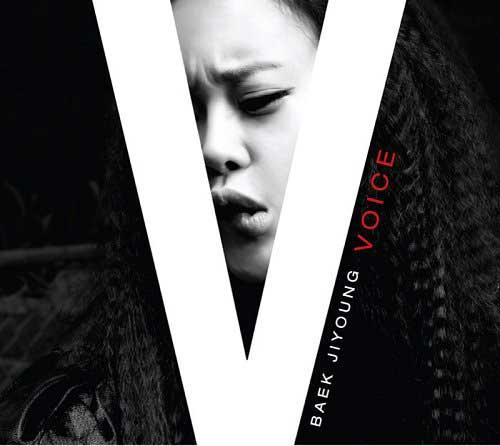 Baek Ji Young Makes An All-Kill on the Charts With 'Voice'