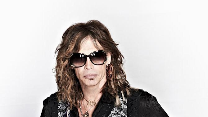 "Judge, Steven Tyler on Season 11 of ""American Idol."""