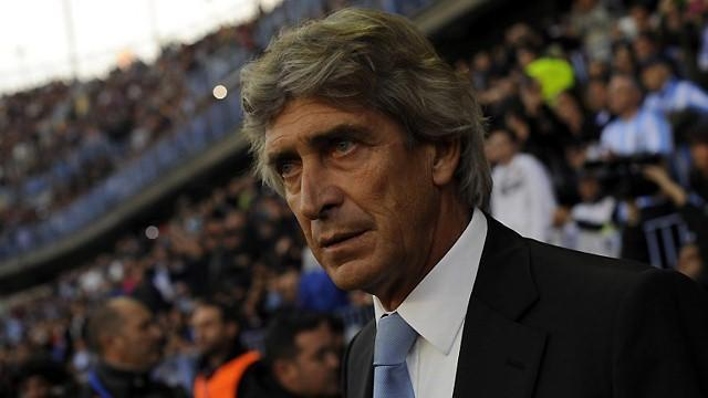 Premier League - Pellegrini a 'special one' in his own quiet way