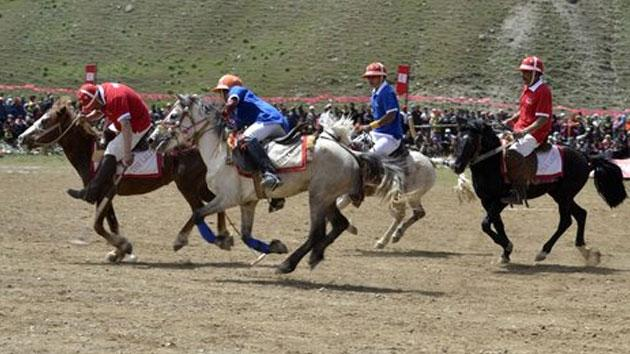 Polo gives a big boost to Rajasthan tourism