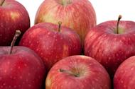 Might want to make those apples organic: the fruit topped the EWG's list for most contaminated produce in the US