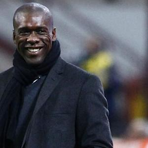 Serie A - Seedorf unable to relax at Milan