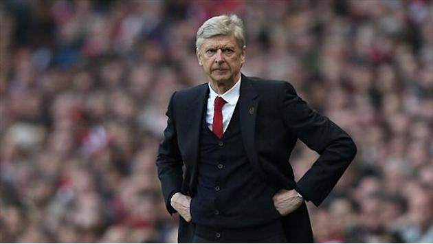 Premier League - Wenger: No complacency at Arsenal