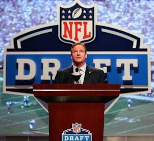 Managing draft day