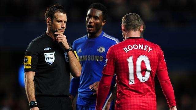 Premier League - Police could get involved in Clattenburg case