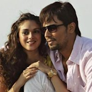 Randeep Hooda Is Dating Aditi Rao Hydari!