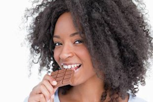 7 health benefits of chocolate