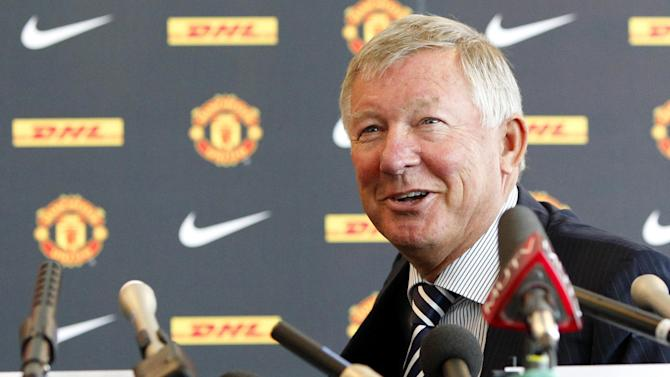 Sir Alex Ferguson says Manchester United will not repeat last season's Champion's League mistakes