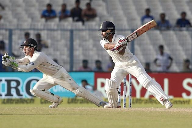 Kolkata Test, Day 2 live cricket score: India vs New Zealand live streaming and TV information