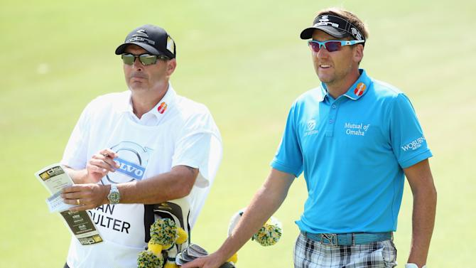Volvo World Match Play Championship - Day Two