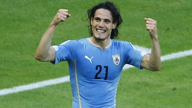 Premier League - Paper Round: Cavani to United speculation intensifies