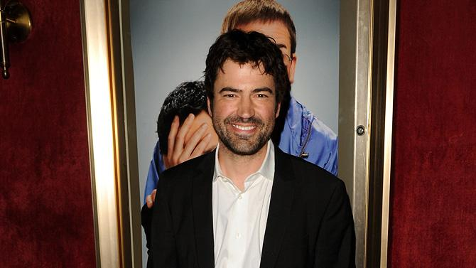 Dinner for Schmucks NY Premiere 2010 Ron Livingston