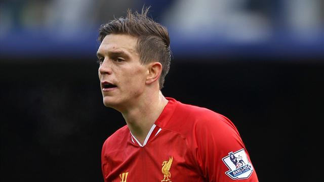 Premier League - Agger close to return