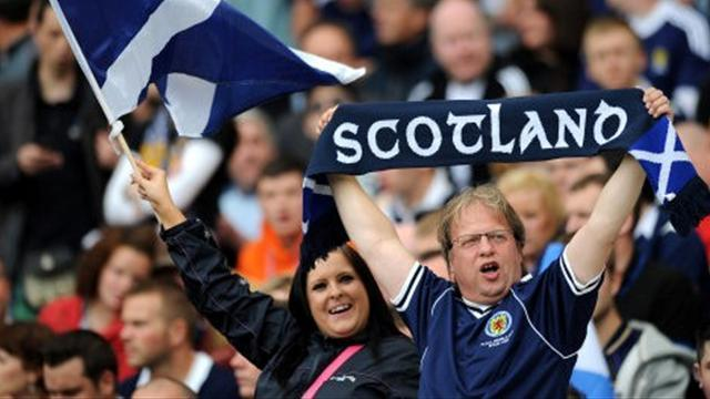 Football - Scottish fans no closer to being repaid for loyalty