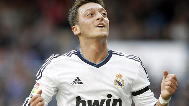 Liga - Spanish transfer news: Guardiola wants Ozil from Real