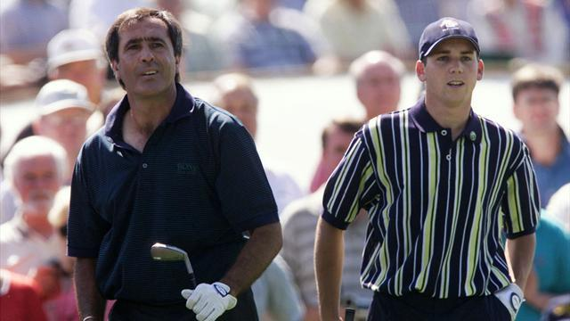 Garcia: Europe will be inspired by Seve spirit