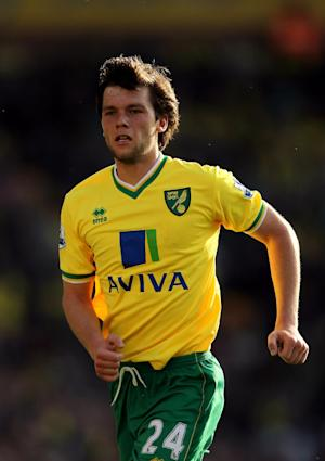 Jonny Howson has been linked with a move to Paul Lambert's Aston Villa