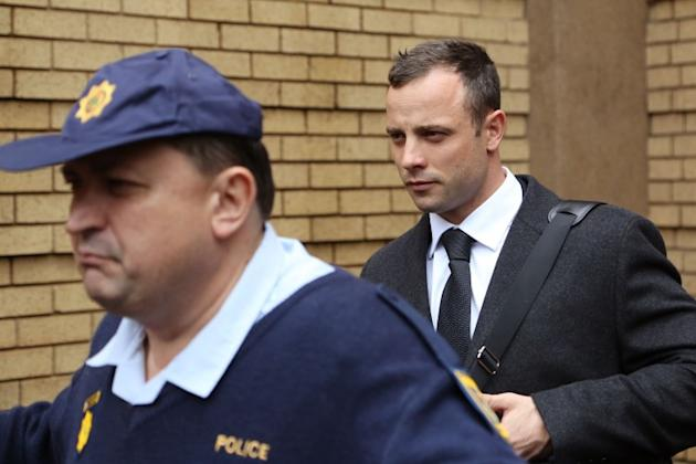 Explainer: Why do they keep saying 'My Lady' at the Oscar Pistorius trial?