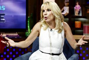 "Ramona Singer on Real Housewives of New York Reunion: Carole Radziwill Can Be ""Malicious"""