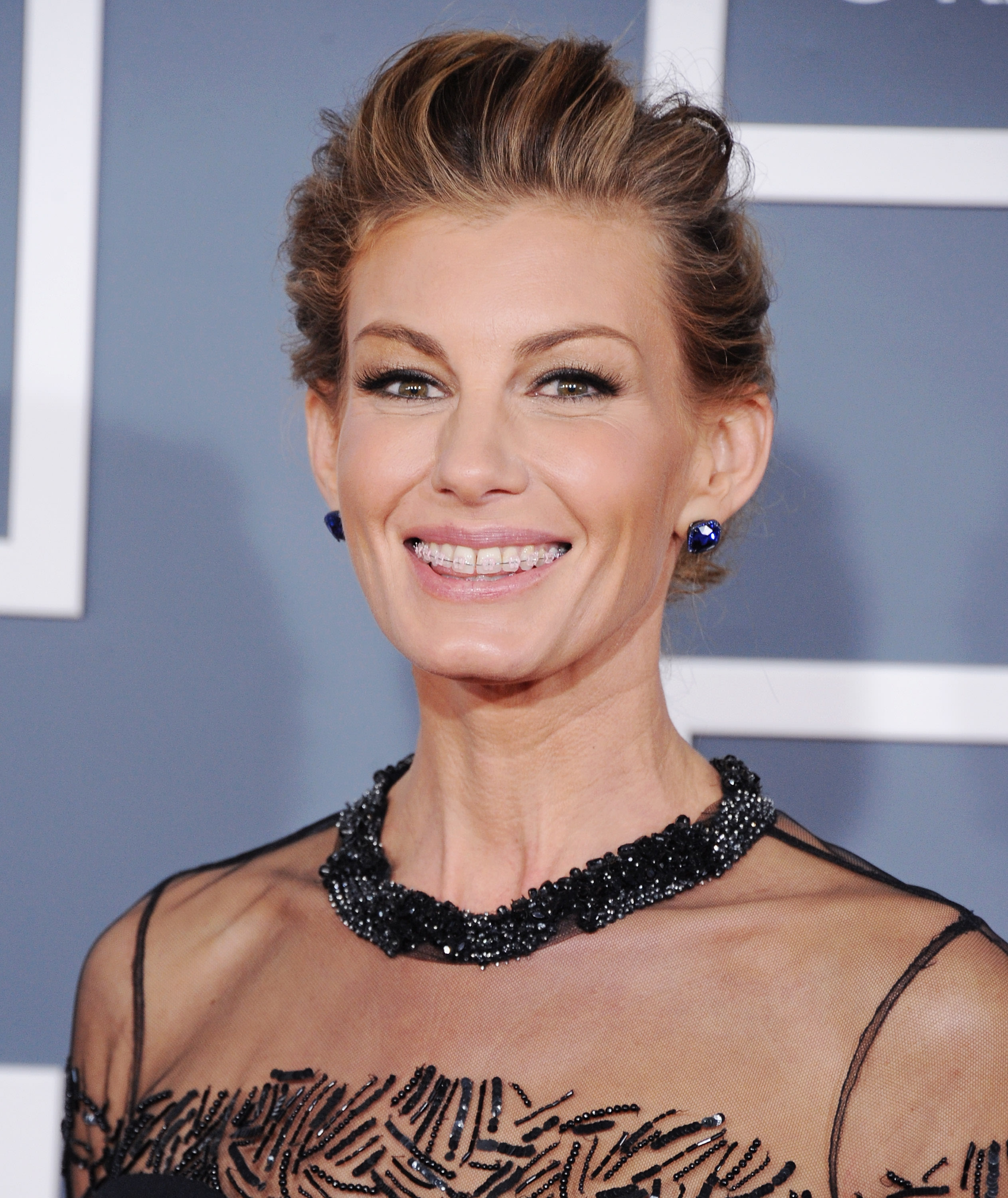 Pin faith hill photo jon kopaloff may be all of 45 years for How old are faith hill s daughters