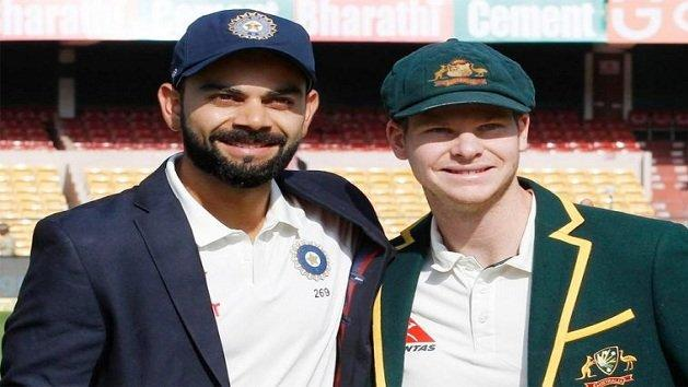 India vs Australia Review: On field cricket overshadowed all distractions
