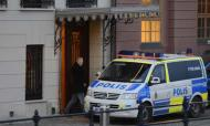 Sweden Shooting: Man Dies At PM's Residence