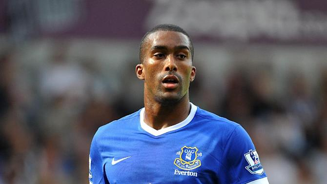 Sylvain Distin thinks this could be the strongest Everton squad since he arrived