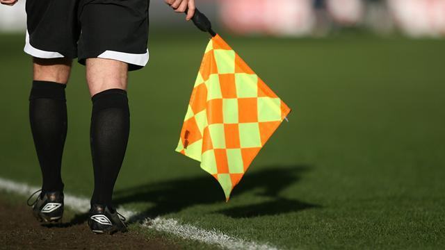 Scottish Premiership - Player accused of 'seizing assistant referee by the throat'