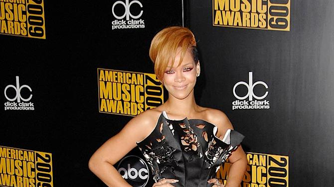 Rihanna AM Awards
