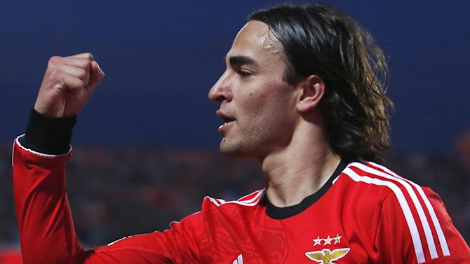 Premier League - Markovic set to complete £20m Liverpool deal