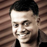 Gautham Menon takes the Mollywood route!