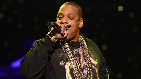 Jay-Z Reveals 'Magna Carta Holy Grail' Track List Through Scavenger Hunt