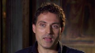 Abraham Lincoln: Vampire Hunter: Rufus Sewell On The Movie