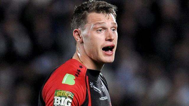 Rugby League - Whitehead set for Catalan debut