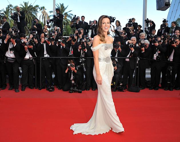 63rd Annual Cannes Film Festival 2010 Kate Beckinsale