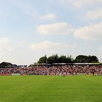 Wakefield were found guilty of misconduct