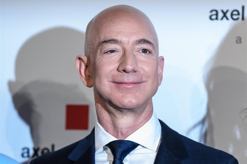 Tras Apple, Amazon también se acerca al club del billón de dólares