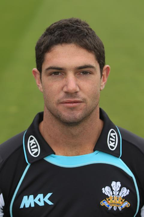 Surrey CCC Photocall