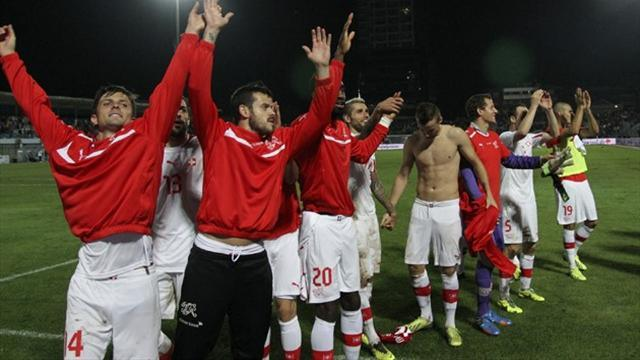 World Cup - Country profile: Switzerland