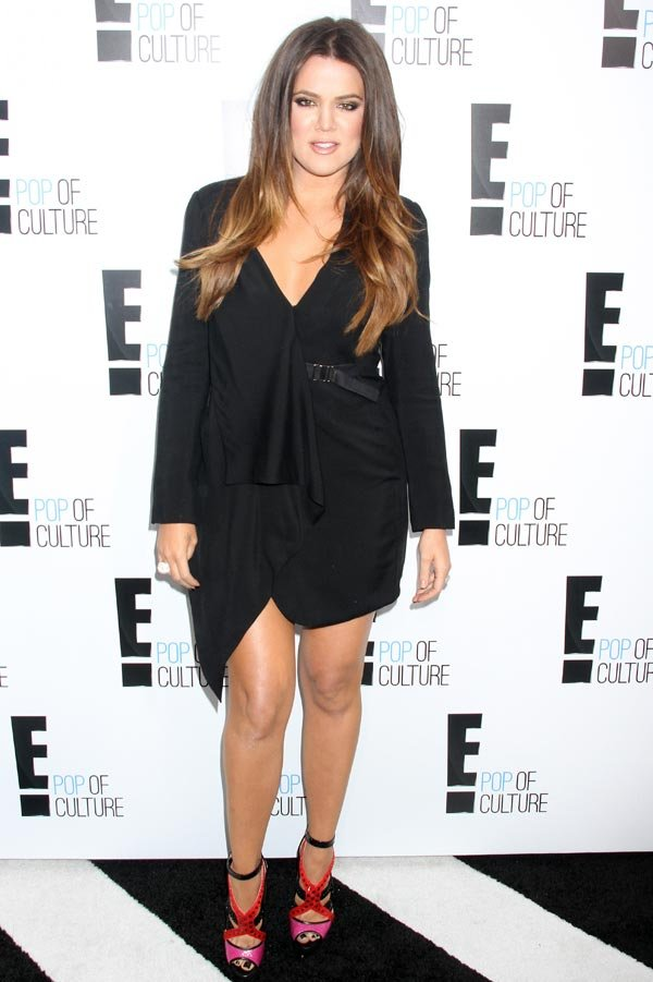 Khloe Kardashian: Denying Rift With Mom Kris Over 'Khloe & Lamar' Cancellation?