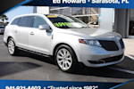New 2014 Lincoln MKT