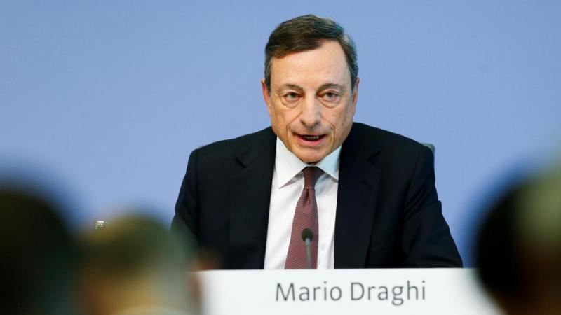 """Draghi, prove per Jackson Hole: """"Politiche cambiano col mondo"""""""