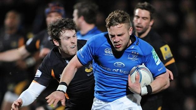 Leinster's Ian Madigan, pictured, wants a repeat of the last weekend's comprehensive win over Northampton