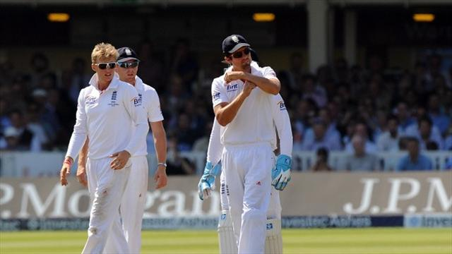 Cricket - Real-time Snicko okayed for Ashes