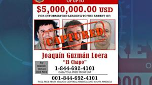 'El Chapo' to Return to Prison He Escaped  …