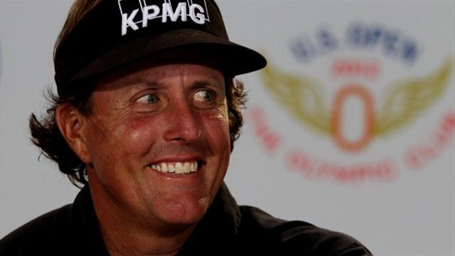 The Open Championship - Phil Mickelson could finally have right recipe for first Open win