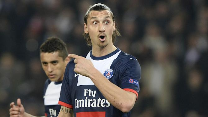 Serie A - 'Zlatan told me he wants to go back to Juventus'