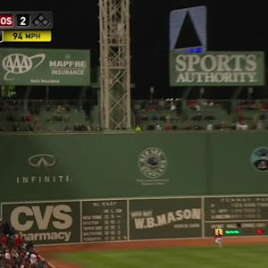 A-Rod hits homer No. 660