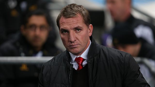 Premier League - Rodgers to keep with same Liverpool team for Sunderland tie